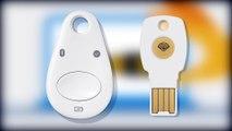 Google amplía la disponibilidad de su Llave de Seguridad Titan