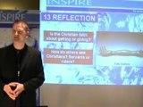 Reflection – Inspire Bristol - Part 4/6 – Nige Burr