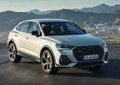 VÍDEO: Audi Q3 Sportback, estos son sus 3 peores rivales