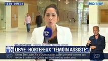 Brice Hortefeux placé sous le statut de témoin assisté dans le cadre de l'enquête sur les soupçons de financement libyen