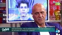 """La """"terrible y durísima"""" última hora de Kiko Matamoros que arrasa España"""
