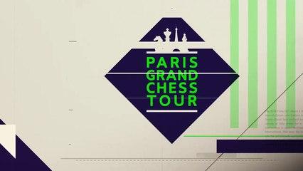 2019 Paris Grand Chess Tour- Preview