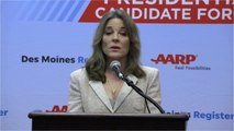 Where Does Marianne Williamson Stand On Anti-Vaxxers?