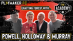 The Academy   Chatting Forest with Colin Murray, Ian Holloway & Chris Powell