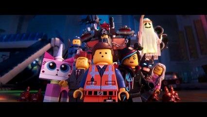 La Grande Aventure LEGO 2 - Les 10 premières minutes du film