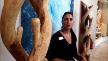Trois questions à Laura Metz, manager du spa Center Parc
