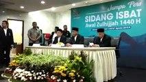 Pemerintah Tetapkan Idul Adha 1440 H Jatuh pada 11 Agustus 2019