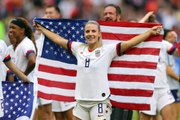 This is How Much The US Women's Soccer Team Earned During the 2019 World Cup