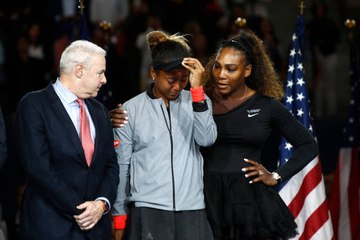 2018 US Open Meltdown: Serena Williams Reflects On It
