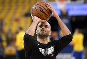 Tony Parker, NBA Star, Is Retiring