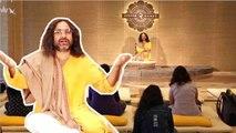 Sacred Games Season 2: Guruji Pankaj Tripathi's unique & funny press meet;Watch video | FilmiBeat
