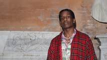 A$AP Rocky Testifies Against Swedish Assault Charges
