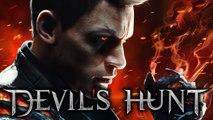 Devil's Hunt -Destroyer Trailer