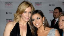 Eva Longoria Shows Support Toward Felicity Huffman After College Cheating Scandal