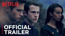 13 Reasons Why Season 3 Official Trailer (2019) Dylan Minnette, Katherine Langford Netflix