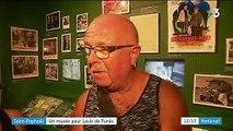 Culture : un musée dédié à Louis de Funès ouvre à Saint-Raphaël