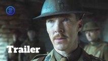 1917 Trailer #1 (2019) Richard Madden, Benedict Cumberbatch War Movie HD