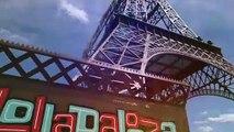 Le Lollapalooza par Gentside et SEAT France