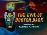 Defenders of the Earth - Die Retter der Erde - 14. The Evil of Doctor Dark