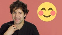 David Dobrik Shows Us the Last Thing on His Phone