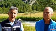 Savoie | Journée de prévention avec les secours en montagne : « Le risque zéro n'existe pas »