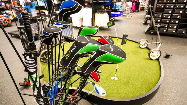 PGA TOUR Superstore Invests in Brick-and-Mortar to Create a Golfer's Destination