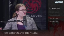 Everything you need to know about the Game of Thrones prequel! | Take The Black LIVE