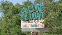 Kingersheim, capitale de la lutte pour le climat