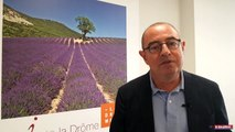 Drôme : la canicule a eu raison des touristes en juin et juillet
