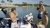 The North Florida Loop - An Epic Wake Boat Adventure - Day 4