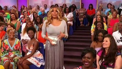 Wendy Williams Says This Season Has Been 'Hell'