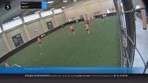 But de Equipe 2 (7-7) - Equipe 1 Vs Equipe 2 - 01/08/19 16:36 - La Rochelle (LeFive) Soccer Park