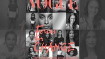 Salma Hayek 'honoured' to star on Meghan, Duchess of Sussex's British Vogue Cover