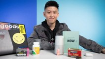 10 Things Rich Brian Can't Live Without