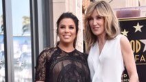 Eva Longoria praises Felicity Huffman for handling college admissions scandal 'with grace'