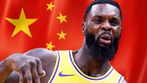 Lance Stephenson LEAVING The NBA To Play Overseas In CHINA!