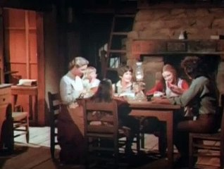 Little House on the Prairie S06E01 Back to School (Part I)