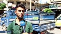 """ناشطون في إدلب يصفون """"وفد المعارضة"""" إلى أستانا 13 بـ """"الخونة"""" - سوريا"""