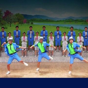 מחזה דרמה | ההופעה ה-13 של מקהלת הבשורה הסינית (8) | קטעי מקהלה 'ירידת מלכותו של אלוהים (2)'