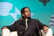 A$AP Rocky Testifies During Assault Trial in Sweden