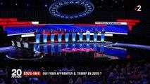 États-Unis : la bataille des primaires démocrates est lancée
