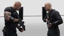 Critics Give Their Take on 'Fast & Furious Presents: Hobbs & Shaw' | THR News