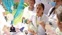 Lactancia materna: conozca sus beneficios
