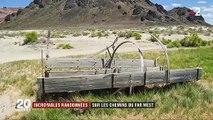 Far West : une extraordinaire randonnée dans un mythique désert américain