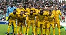 Yeni Malatyaspor, Olimpija Ljubjana'yı 1-0 mağlup etti