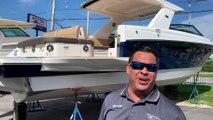 All New 2019 Sea Ray 400 SLX OB for Sale at MarineMax Miami!