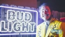 Post Malone Teams Up With Bud Light for Exclusive Merchandise Collection | Billboard News