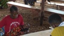 Ouganda, PRÉVENTION CONTRE LE VIRUS EBOLA
