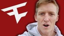 Faze Clan Sues Tfue & Ninja Leaves Twitch For Mixer