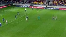 30/08/14 : Ola Toivonen (88') p. : Caen - Rennes (0-1)